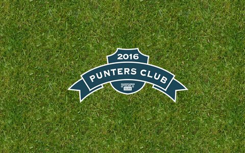 Puntclub online sports betting app.