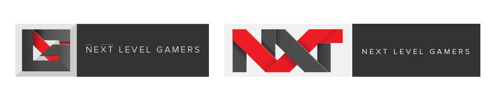 NXT Logo development
