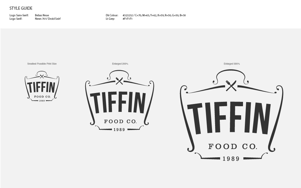 Tiffin final brand guide